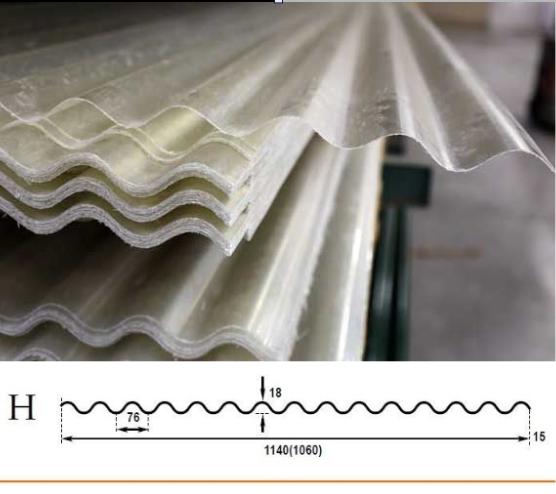 polycarbonaat platen