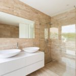 Hoe ontwerp je de ideale badkamer?